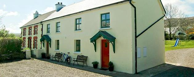 Lyne's Holiday Cottages Brandon Dingle