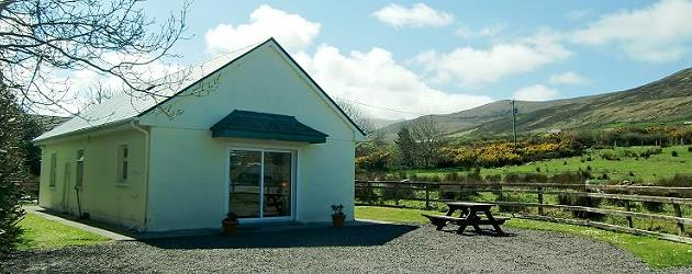 Lyne's Holiday Holiday Home Brandon Dingle